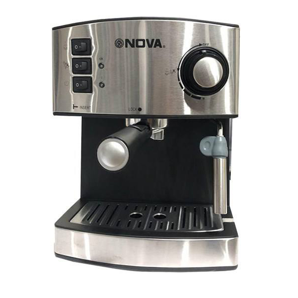 اسپرسو ساز نوا 147، Espresso Makers NOVA 147
