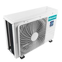 کولر گازی هایسنس 24000 مدل HIH-24TG Air-Conditioner Hisense HIH-24TG - 24000 Btu